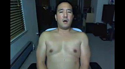 Asian webcam, Daddies, Asian daddies