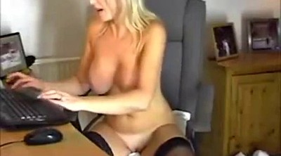 Nylon mature, Mature webcam