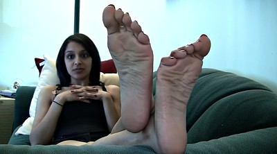 Solo feet, Indian solo, Feet solo