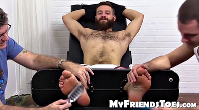 Hairy, Tickling, Tickle