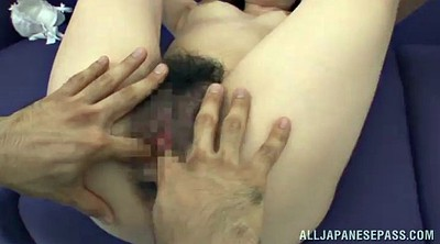 Asian creampie, Asian fuck