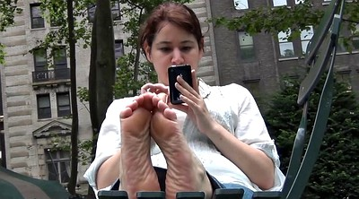 Feet, Sole, Fetish, Milf feet, Foot sole