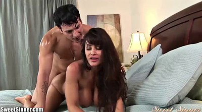 Anne, Lisa ann, Big dick