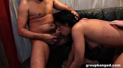 Orgy, Party cumshot compilation