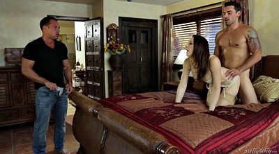 Husband, Chanel preston, Old granny, Threesome wife