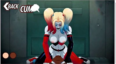 Time, Harley