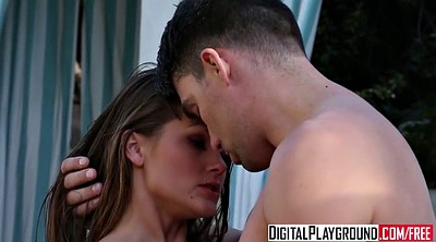 Licking ass, Digitalplayground
