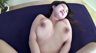 Japanese threesome, Japanese fuck, Japanese big tits