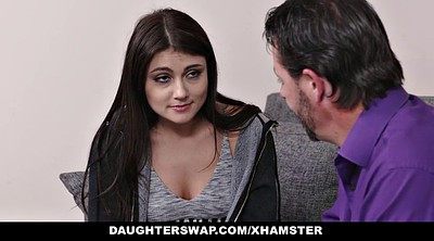 Dad, Daughterswap