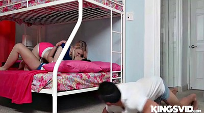 Lily, Lily rader, Busting