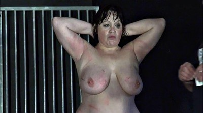 China, Torture, Needle, Bbw mature, Tortured, Needles