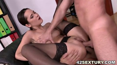 Double anal, Dp cock