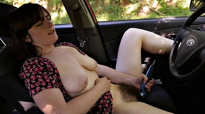 Yanks, Raven, Car masturbation