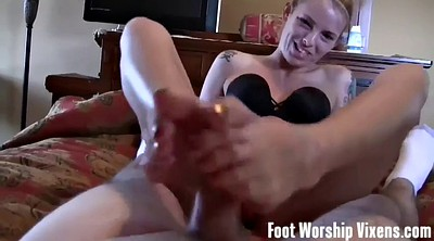 Foot pov, Foot licking, Feet pov