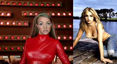 Britney, Spears