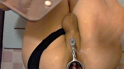 Speculum, Gyno, Ass solo