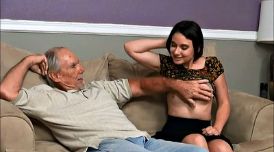 Uncle, Caught anal, Secretly, Old anal, Taboo anal, Old and young anal