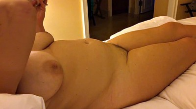 Spy, Bed, Naked wife