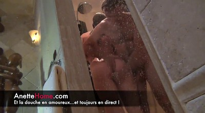French, Wife cam