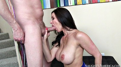 Blowjob, Kendra lust