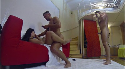 Blacked, Solo anal, Homemade anal