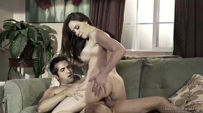 Chanel preston, Chanel, Man, Long leg