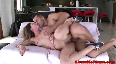 Schoolgirl, Cum in throat, Teen schoolgirl, Cum mouth