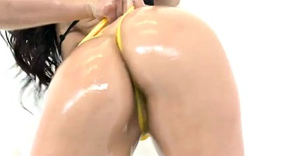 Mandy muse, Deep anal