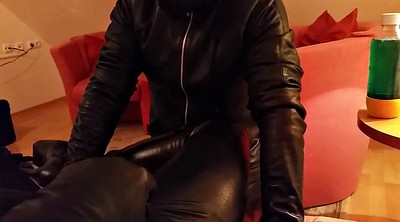 Leather, Mask, Gay leather, Leather fetish