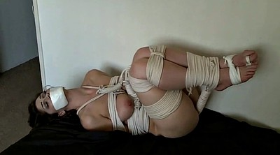 Roped, Tied