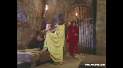 Cage, Vintage orgy