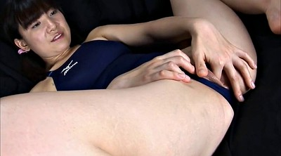 Japanese masturbation, Japanese shaved