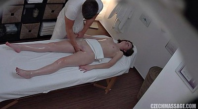 Cam, Hidden massage