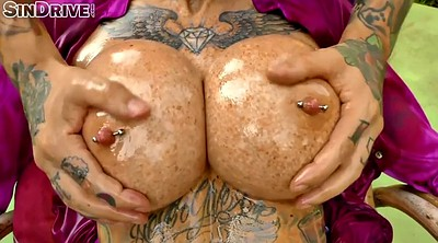 Shaved, Oil anal, Goddess, Oiled anal, Dirty anal, Anal oil