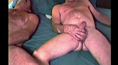 Jim, Fingered, Blowjob mature