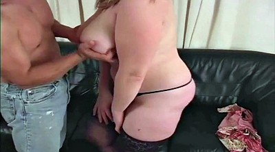 Friend, Chubby milf