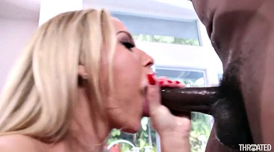 Interracial mature, Black cock