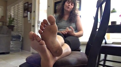 Moms, Sexy mom, Feet soles, Foot sole