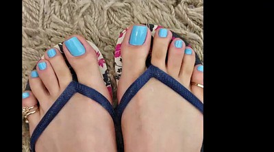 Toes, Celebrate