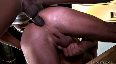 Big dick, Locker room, Locker