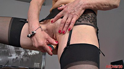 Saggy, Insertions, Stockings hd, Stocking granny, Saggy solo, Granny solo