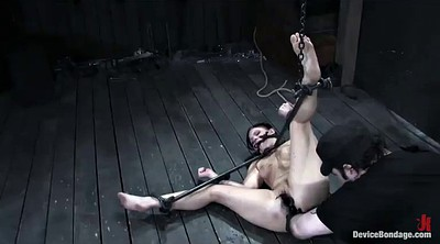 Submissive, Extreme bdsm