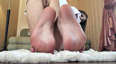 Footjob, Teen footjob, Beautiful foot, Feet beauty