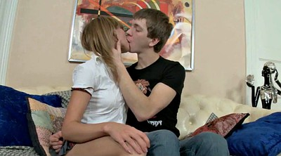Couple, Young anal