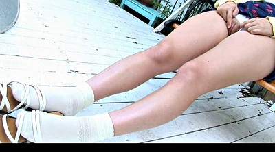 Clean, Cameltoe, Japanese shaved, Cleaning