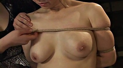 Japanese bdsm, Rope, Asian mature, Mature bondage