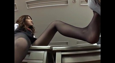 Pantyhose, Asian feet, Cum feet, Legs feet, Asian pantyhose