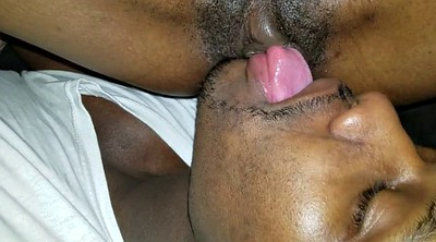 Pussy licking, Eat