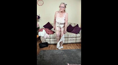 Collection, Mature hairy, Hairy grannies