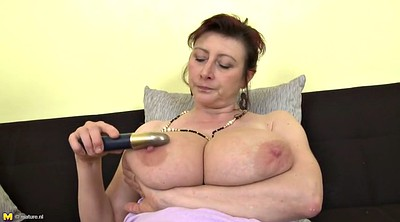 Mother, Big boobs, Bbw mature, Mature czech, Czech mature